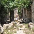 Август 2015. Турция. Развалины Селевкии и Сиде