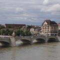 14-16 июля 2014 г. Швейцария. Базель