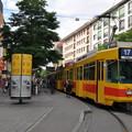 Посмотреть альбом «14-16 июля 2014 г. Швейцария. Базель»
