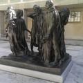 В Художественном музее находится одна из крупнейших коллекций Огюста Родена