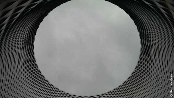 Базельский выставочный центр