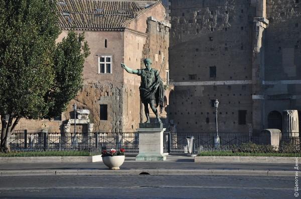 Imp. Caesari divi f. Augusto Patri Patriae - Имп[ератор] Цезарь, божественный Август, Отец Отечества