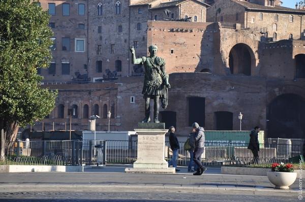 Imp. Caesari Nervae f. Traiano Optimo Principi - Имп[ератор] Цезарь Нерва Траян, Лучший Принцепс