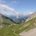 17 июля 2014 г. Швейцария. Люцерн и Цюрих