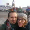 В один из дней поехали в немецкий LegoLand в Гюнцбурге